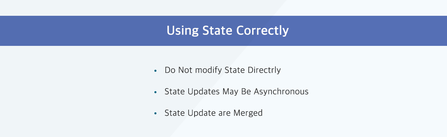 React State